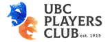UBC Players Club